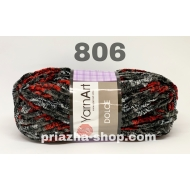 YarnArt Dolce 806