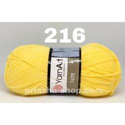 YarnArt Elite 216