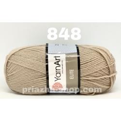 YarnArt Elite 848