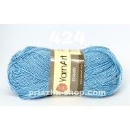 """пряжа yarnart camellia 416 ( ярнарт камелия ) для вязания одежды, декора, отделки с большим выбором цветов - с доставкой по украине в интернет-магазине """"пряжа-shop"""" 2648 priazha-shop.com 23"""