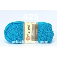 """пряжа yarnart camellia 416 ( ярнарт камелия ) для вязания одежды, декора, отделки с большим выбором цветов - с доставкой по украине в интернет-магазине """"пряжа-shop"""" 2648 priazha-shop.com 22"""