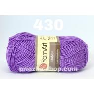 """пряжа yarnart camellia 415 ( ярнарт камелия ) для вязания одежды, декора, отделки с большим выбором цветов - с доставкой по украине в интернет-магазине """"пряжа-shop"""" 2650 priazha-shop.com 36"""