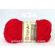 """пряжа yarnart camellia 415 ( ярнарт камелия ) для вязания одежды, декора, отделки с большим выбором цветов - с доставкой по украине в интернет-магазине """"пряжа-shop"""" 2650 priazha-shop.com 28"""