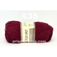 """пряжа yarnart camellia 416 ( ярнарт камелия ) для вязания одежды, декора, отделки с большим выбором цветов - с доставкой по украине в интернет-магазине """"пряжа-shop"""" 2648 priazha-shop.com 20"""