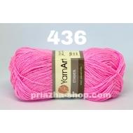 """пряжа yarnart camellia 415 ( ярнарт камелия ) для вязания одежды, декора, отделки с большим выбором цветов - с доставкой по украине в интернет-магазине """"пряжа-shop"""" 2650 priazha-shop.com 34"""
