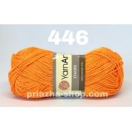 """пряжа yarnart camellia 412 ( ярнарт камелия ) для вязания одежды, декора, отделки с большим выбором цветов - с доставкой по украине в интернет-магазине """"пряжа-shop"""" 2992 priazha-shop.com 23"""