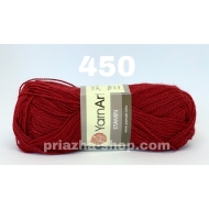 """пряжа yarnart camellia 428 ( ярнарт камелия ) для вязания одежды, декора, отделки с большим выбором цветов - с доставкой по украине в интернет-магазине """"пряжа-shop"""" 2651 priazha-shop.com 21"""