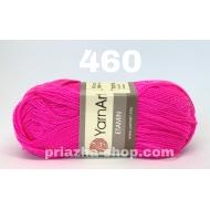 """пряжа yarnart camellia 428 ( ярнарт камелия ) для вязания одежды, декора, отделки с большим выбором цветов - с доставкой по украине в интернет-магазине """"пряжа-shop"""" 2651 priazha-shop.com 20"""