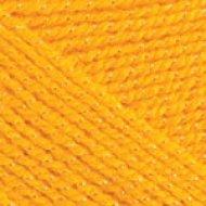 """пряжа yarnart gold 9048 ( ярнарт голд ) для вязания шапочек, пледов, шарфиков, кофт, игрушек и разнообразных аксессуаров в многообразии оттенков с приятным ярким металлическим блеском - купить в украине в интернет-магазине """"пряжа-shop"""" 5104 priazha-shop.com 17"""