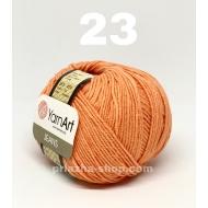 """пряжа yarnart jeans 33 ( ярнарт джинс ) для вязания одежды взрослым и детям, ажурных изделий, игрушек и аксессуаров разнообразніх оттенков - купить в украине в интернет-магазине """"пряжа-shop"""" 643 priazha-shop.com 5"""
