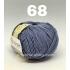 """пряжа yarnart jeans 68 ( ярнарт джинс ) для вязания одежды взрослым и детям, ажурных изделий, игрушек и аксессуаров разнообразніх оттенков - купить в украине в интернет-магазине """"пряжа-shop"""" 625 priazha-shop.com 43"""
