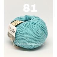 """пряжа yarnart jeans 68 ( ярнарт джинс ) для вязания одежды взрослым и детям, ажурных изделий, игрушек и аксессуаров разнообразніх оттенков - купить в украине в интернет-магазине """"пряжа-shop"""" 625 priazha-shop.com 13"""