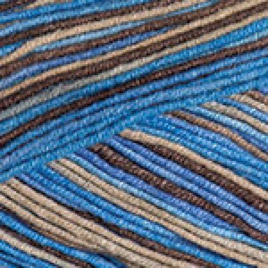 """пряжа yarnart jeans crazy 7202 ( ярнарт джинс крейзи ) для вязания одежды взрослым и детям, ажурных изделий, игрушек, аксессуаров неповторимых оттенков - купить в украине в интернет-магазине """"пряжа-shop"""" 5174 priazha-shop.com 2"""
