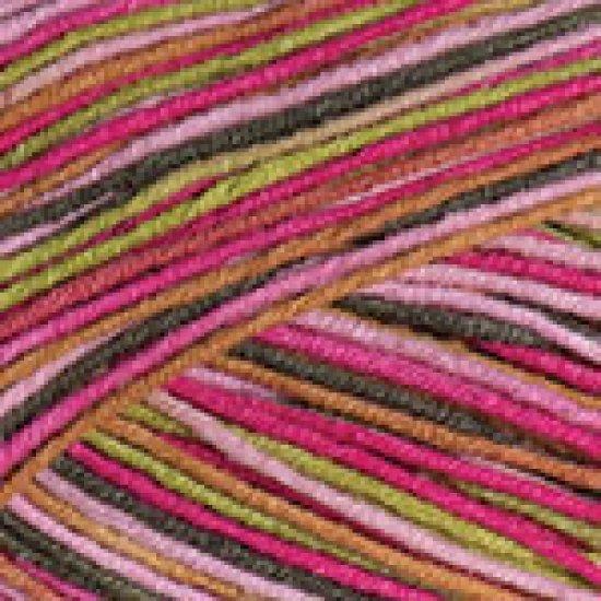 """пряжа yarnart jeans crazy 7206 ( ярнарт джинс крейзи ) для вязания одежды взрослым и детям, ажурных изделий, игрушек, аксессуаров неповторимых оттенков - купить в украине в интернет-магазине """"пряжа-shop"""" 5178 priazha-shop.com 2"""