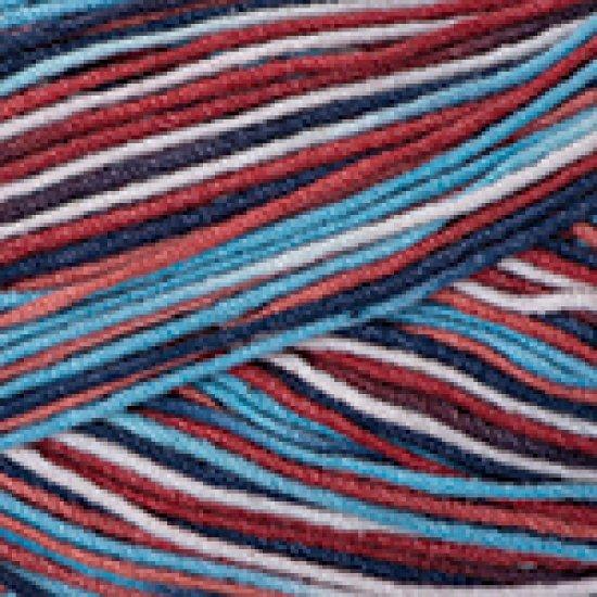 """пряжа yarnart jeans crazy 7208 ( ярнарт джинс крейзи ) для вязания одежды взрослым и детям, ажурных изделий, игрушек, аксессуаров неповторимых оттенков - купить в украине в интернет-магазине """"пряжа-shop"""" 5180 priazha-shop.com 2"""