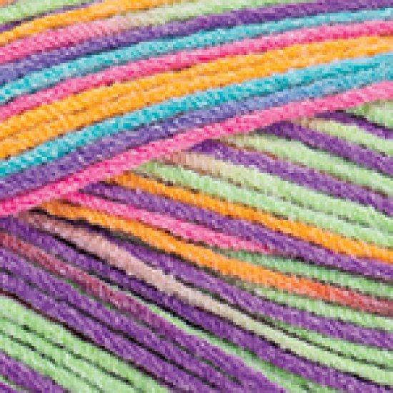 """пряжа yarnart jeans crazy 8215 ( ярнарт джинс крейзи ) для вязания одежды взрослым и детям, ажурных изделий, игрушек, аксессуаров неповторимых оттенков - купить в украине в интернет-магазине """"пряжа-shop"""" 5195 priazha-shop.com 2"""