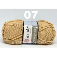 """пряжа yarnart jeans plus 88 ( ярнарт джинс плюс ) для вязания одежды взрослым и детям, ажурных изделий, игрушек в практически неограниченной палитре оттенков - купить в украине в интернет-магазине """"пряжа-shop"""" 3464 priazha-shop.com 11"""