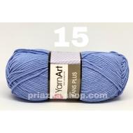 """пряжа yarnart jeans plus 88 ( ярнарт джинс плюс ) для вязания одежды взрослым и детям, ажурных изделий, игрушек в практически неограниченной палитре оттенков - купить в украине в интернет-магазине """"пряжа-shop"""" 3464 priazha-shop.com 9"""