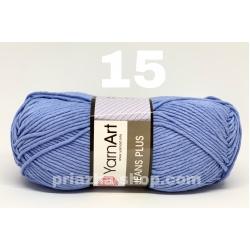 YarnArt Jeans Plus 15
