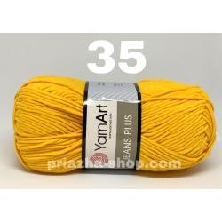 YarnArt Jeans Plus 35