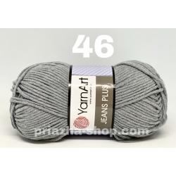 YarnArt Jeans Plus 46