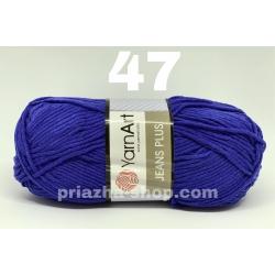 YarnArt Jeans Plus 47