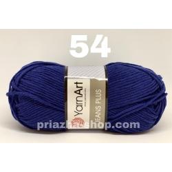 YarnArt Jeans Plus 54