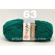 """пряжа yarnart jeans plus 88 ( ярнарт джинс плюс ) для вязания одежды взрослым и детям, ажурных изделий, игрушек в практически неограниченной палитре оттенков - купить в украине в интернет-магазине """"пряжа-shop"""" 3464 priazha-shop.com 20"""