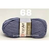 """пряжа yarnart jeans plus 88 ( ярнарт джинс плюс ) для вязания одежды взрослым и детям, ажурных изделий, игрушек в практически неограниченной палитре оттенков - купить в украине в интернет-магазине """"пряжа-shop"""" 3464 priazha-shop.com 7"""