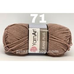 YarnArt Jeans Plus 71