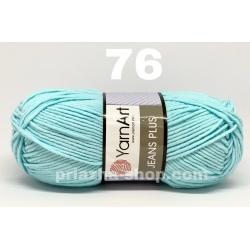 YarnArt Jeans Plus 76
