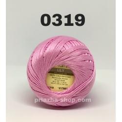 YarnArt Lily 0319