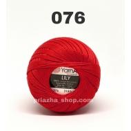 YarnArt Lily 076