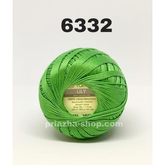 YarnArt Lily 6332