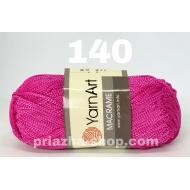 """пряжа yarnart macrame 131 ( ярнарт макраме ) для вязания сумок, ковриков, салфеток с разнообразной палитрой цветов - купить в украине в интернет-магазине """"пряжа-shop"""" 223 priazha-shop.com 11"""