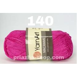 YarnArt Macrame 140