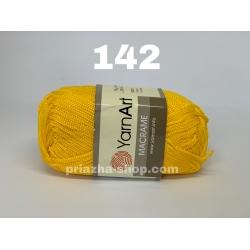 YarnArt Macrame 142