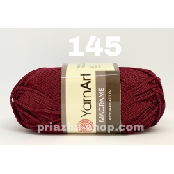 YarnArt Macrame 145