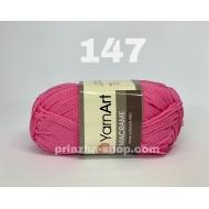"""пряжа yarnart macrame 131 ( ярнарт макраме ) для вязания сумок, ковриков, салфеток с разнообразной палитрой цветов - купить в украине в интернет-магазине """"пряжа-shop"""" 223 priazha-shop.com 7"""