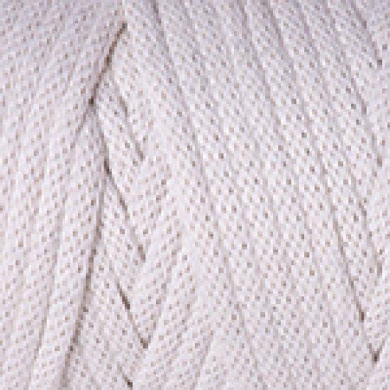 """пряжа yarnart macrame cord 5mm 752 ( ярнарт макраме корд 5мм ) для вязания сумок и аксессуаров широкой цыетовой гаммы - купить в украине в интернет-магазине """"пряжа-shop"""" 4629 priazha-shop.com 2"""