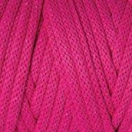 """пряжа yarnart macrame cord 5mm 752 ( ярнарт макраме корд 5мм ) для вязания сумок и аксессуаров широкой цыетовой гаммы - купить в украине в интернет-магазине """"пряжа-shop"""" 4629 priazha-shop.com 21"""