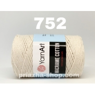 YarnArt Macrame Cotton 752