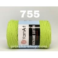 """пряжа kartopu cotton mix 2166s ( картопу коттон микс ) для вязания сумок и летних аксессуаров с большим выбором цветов - купить в украине в интернет-магазине """"пряжа-shop"""" 546 priazha-shop.com 25"""