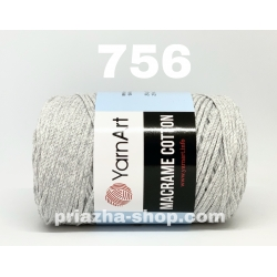 YarnArt Macrame Cotton 756