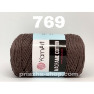 YarnArt Macrame Cotton 769