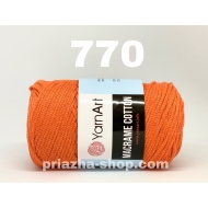 YarnArt Macrame Cotton 770