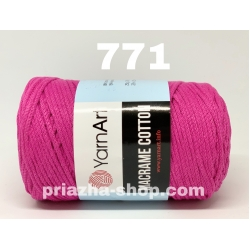 YarnArt Macrame Cotton 771