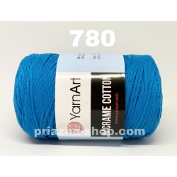 YarnArt Macrame Cotton 780