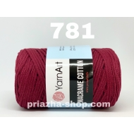 YarnArt Macrame Cotton 781
