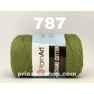 YarnArt Macrame Cotton 787